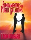 Fundamentals of Public Relations Booklet
