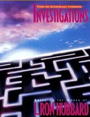 Investigations Booklet